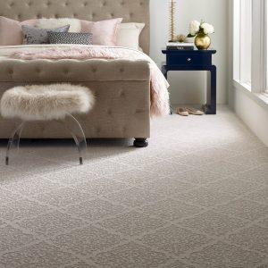 Flooring in Bedroom | Lake Forest Flooring