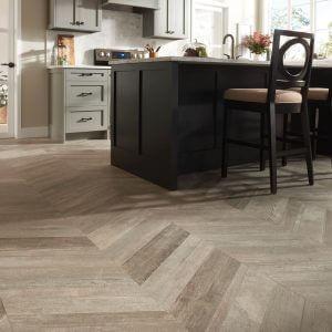 Glee Chevron Flooring | Lake Forest Flooring