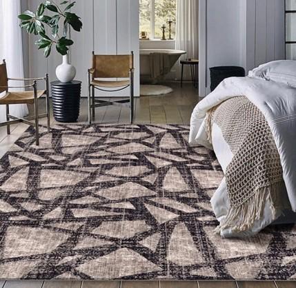 Karastan area rug | Lake Forest Flooring