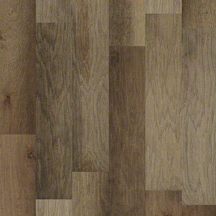 Landmark Hickory Scraped - Canyon Lands floor | Lake Forest Flooring