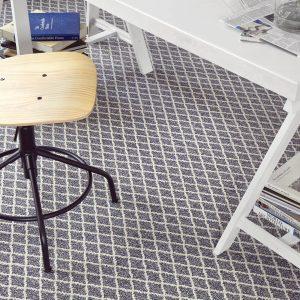 Springers point seaport blue flooring | Lake Forest Flooring