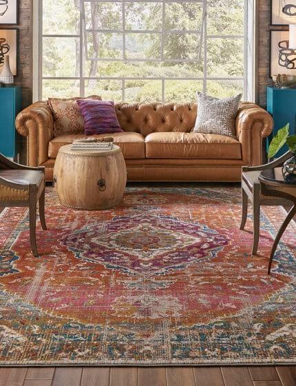 Karastan meraki rugs | Lake Forest Flooring