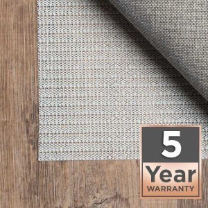 5 year warranty Area Rug pads | Lake Forest Flooring