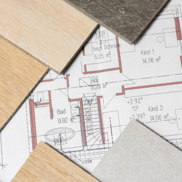 Interior Plan | Lake Forest Flooring