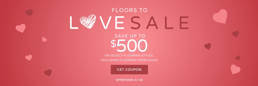 Floors to love sale in Greenville, SC | Lake Forest Flooring
