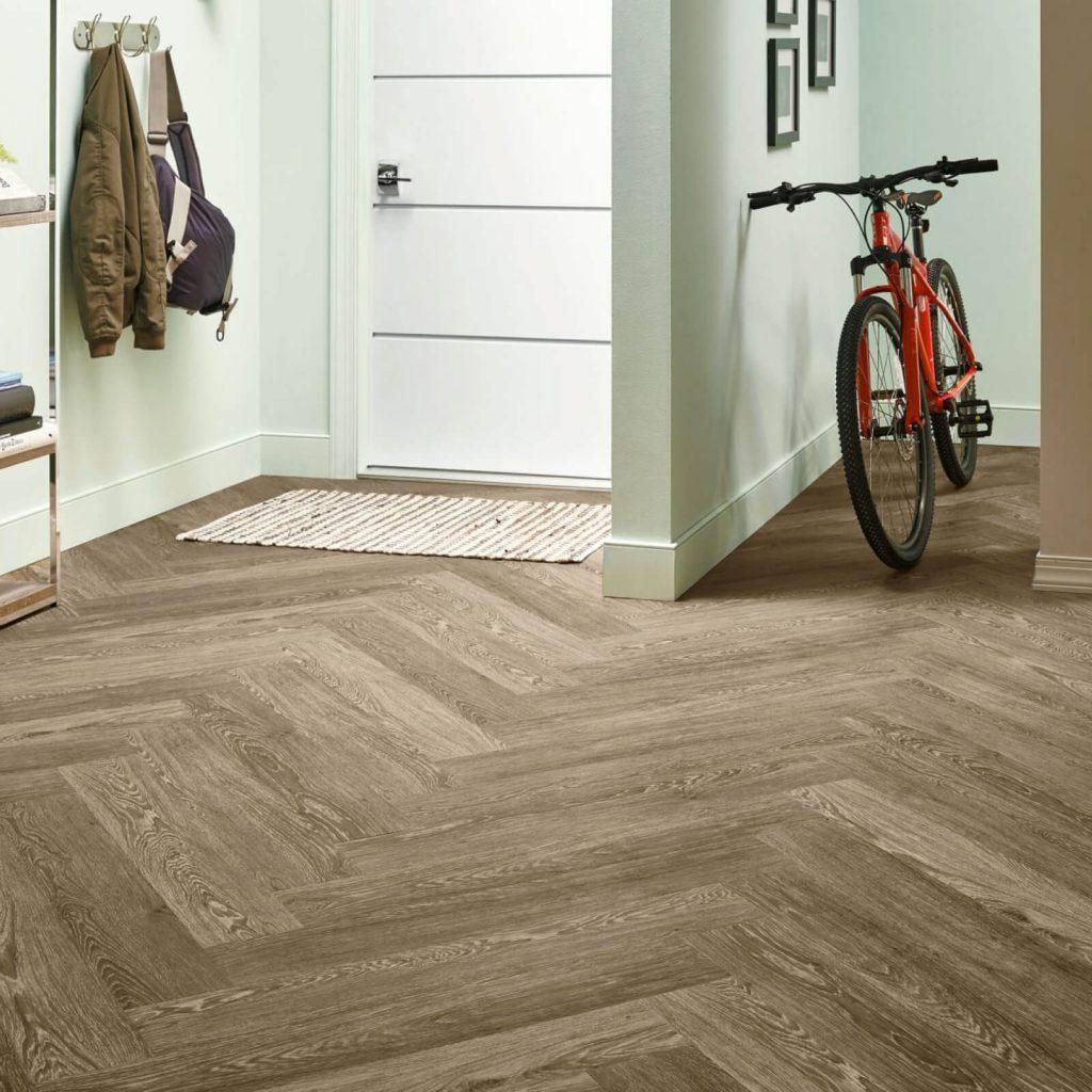 Winterproof flooring in Greenville, SC | Lake Forest Flooring