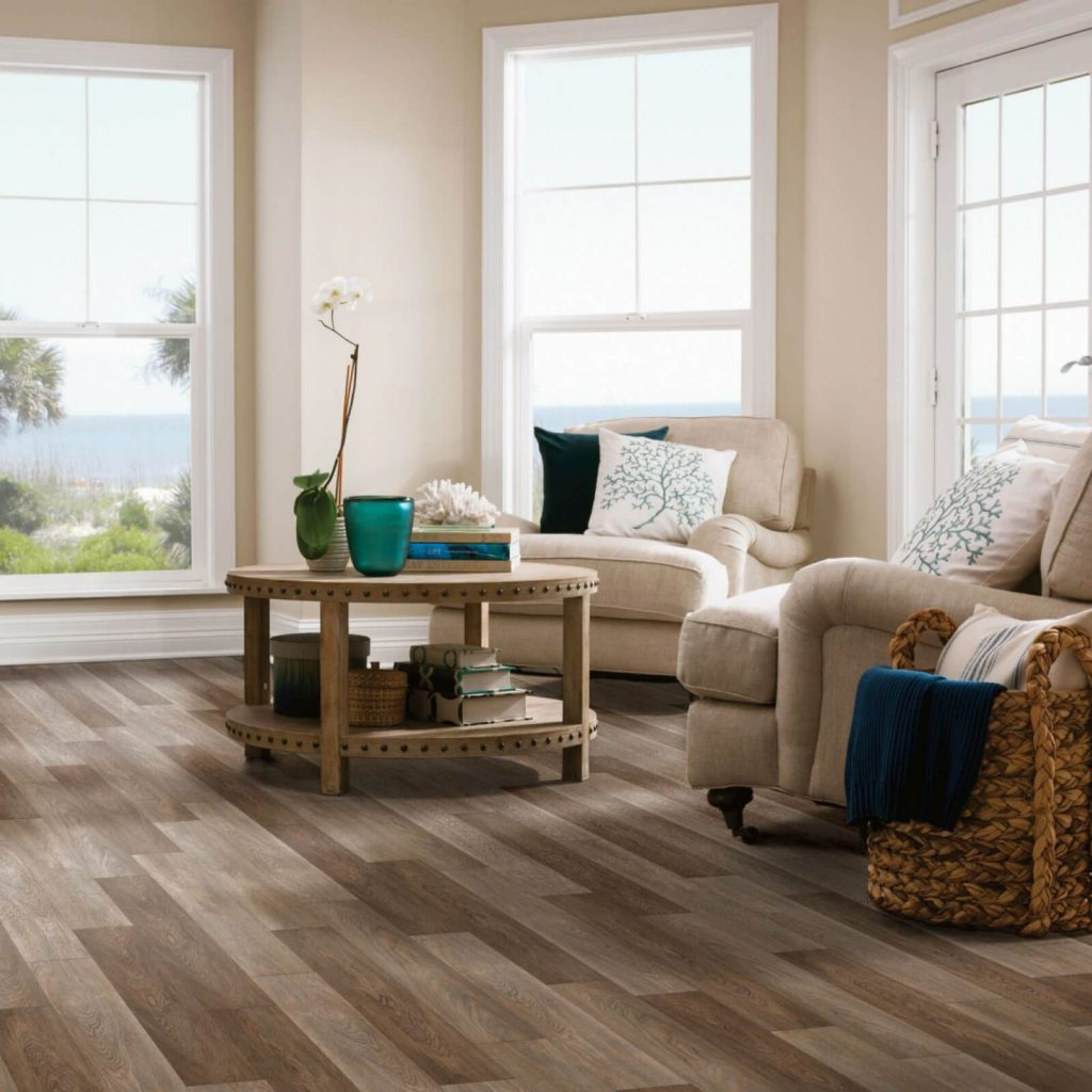 Prepare home for holidays in Greenville, SC | Lake Forest Flooring
