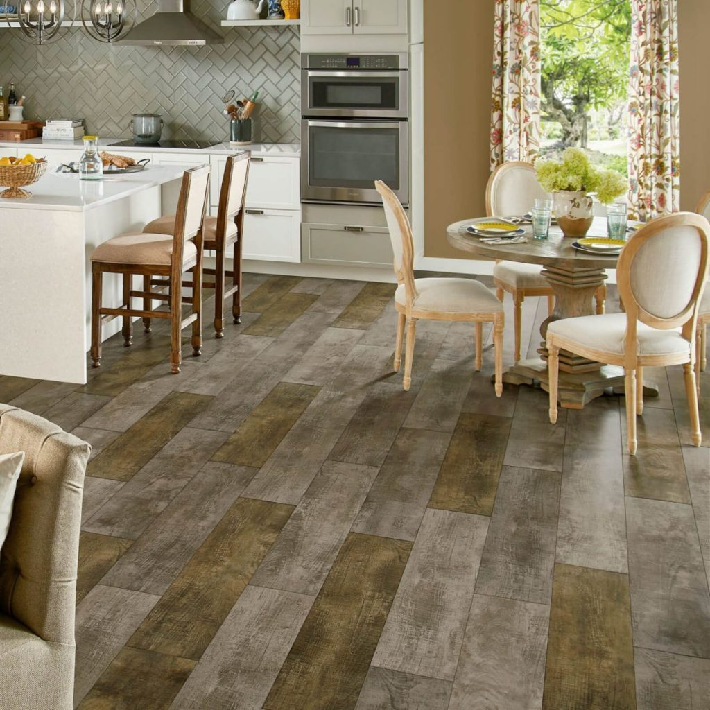 Get the farmhouse look in Greenville, SC | Lake Forest Flooring