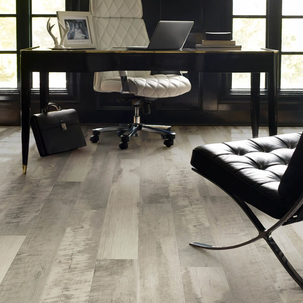 Design Your Home Office | Lake Forest Flooring