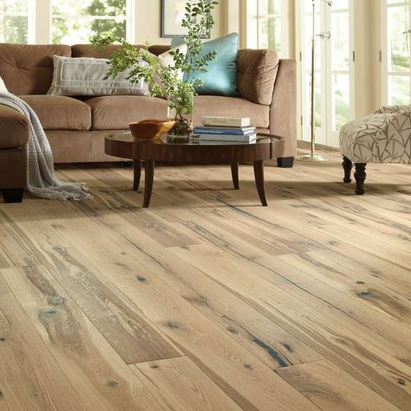 Hardwood Textures | Lake Forest Flooring
