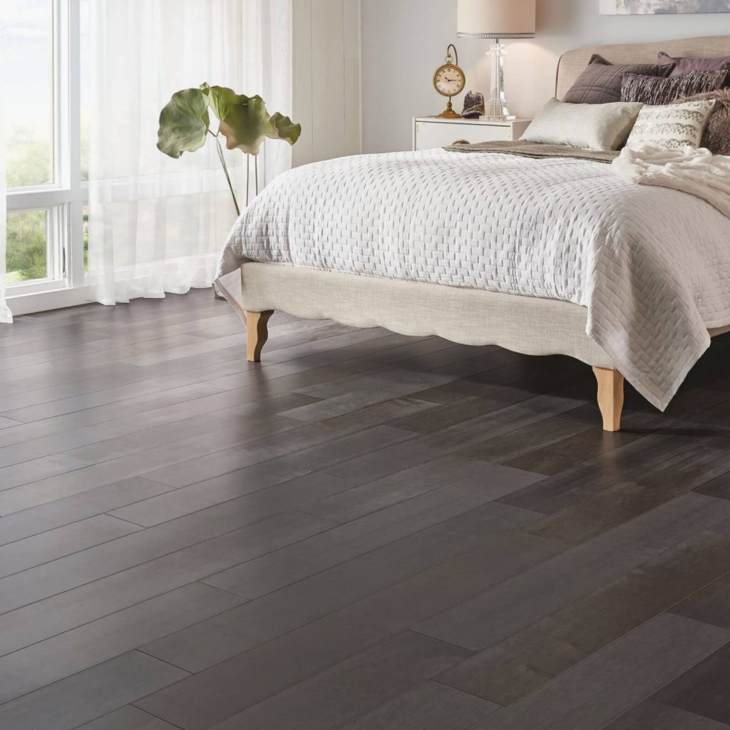 Solid or Engineered Hardwood | Lake Forest Flooring