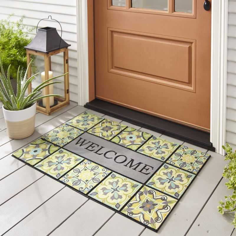 Why Your Home Needs Entry Mats
