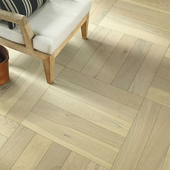 Trends in Hardwood Patterns