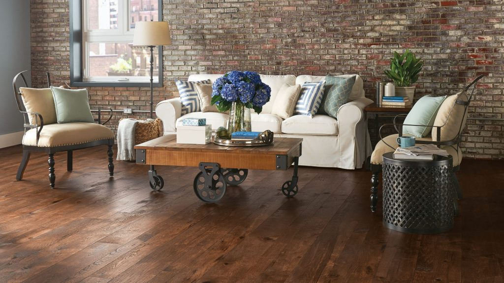 Why Spring is the Best Time to Get New Flooring